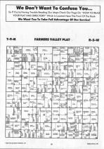 Farmers Valley T9N-R5W, Hamilton County 1992